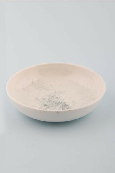 Porland Smoky bowl laag 17 cm 41,5 cl