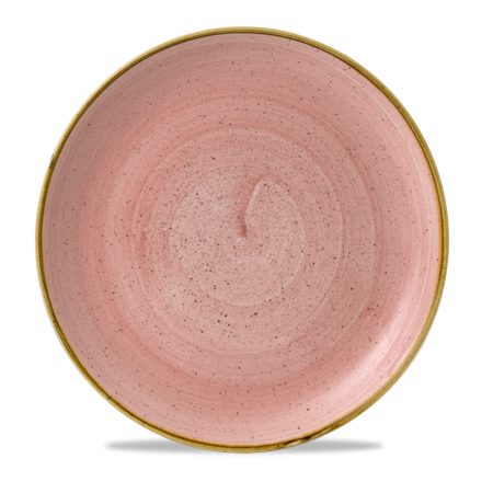 Stonecast Petal Pink coupe bord 28,8 cm