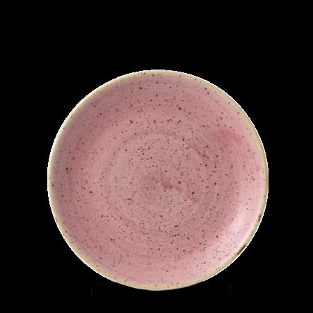 Stonecast Petal Pink coupe bord 16,5 cm