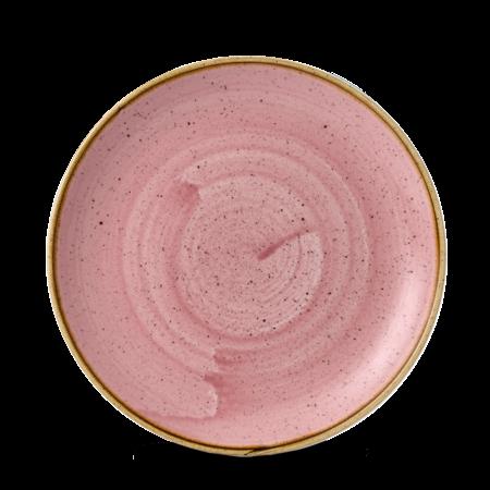 Stonecast Petal Pink coupe bord 21,7 cm