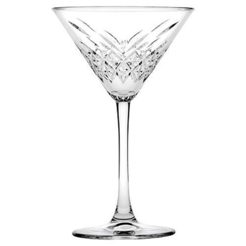 Pasabahce Timeless martiniglas 23 cl DOOS 12