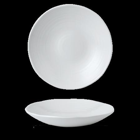 Dudson White organic coupe bowl 27,9 cm