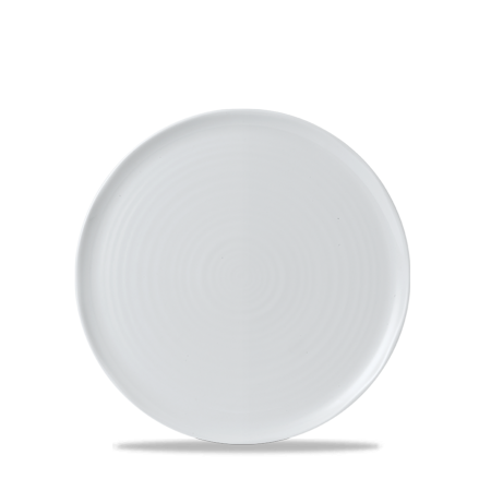 Dudson White organic plat bord 31,8 cm