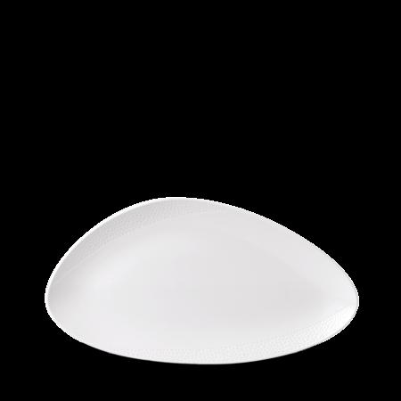 Churchill Isla chef`s triangle bord 35 cm