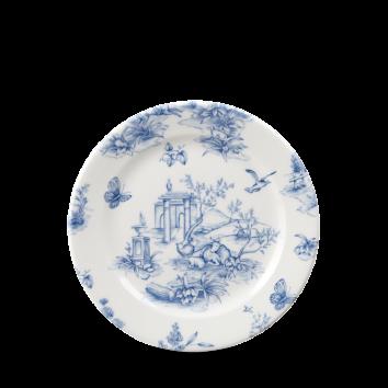 Churchill Vintage Prague Toile Tea Plate 17 cm
