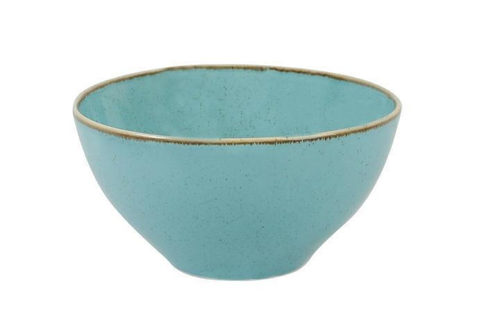 Porland Seasons Turquoise bowl 16 cm 77 cl