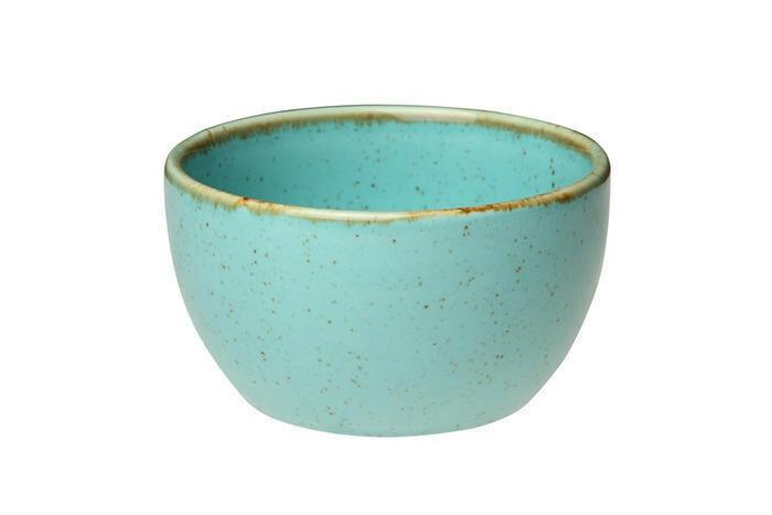 Porland Seasons Turquoise bowl 10 cm 21 cl