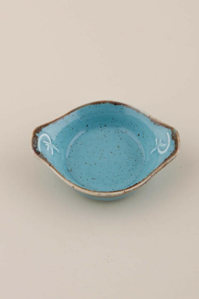 Porland Seasons Turquoise appetizer bowl 9 cm