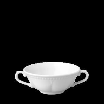 Churchill Buckingham elegante soepkop 38,5 cl met oren