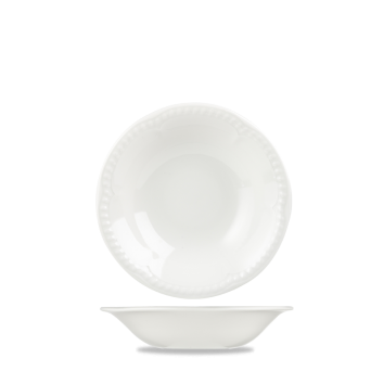 Churchill Buckingham oatmeal schaaltje 18 cm