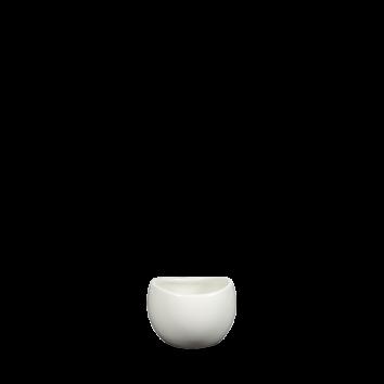 Churchill Bulb White bowl 7 cl