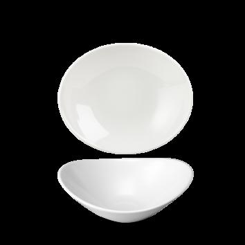 Churchill Orbit ovale coupe schaal 18 cm