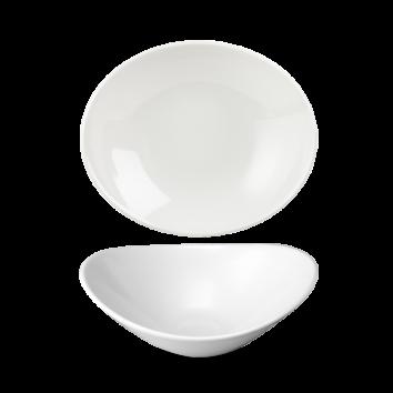 Churchill Orbit ovale coupe schaal 21 cm