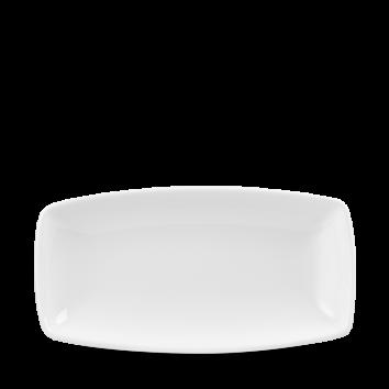Churchill X Squared oblong plate 29,5 x 15 cm