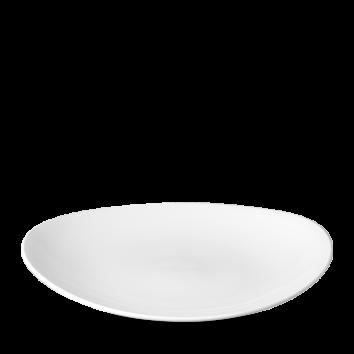 Churchill Orbit ovaal coupe bord 31,7 cm