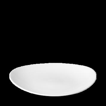 Churchill Orbit ovaal coupe bord 27 cm