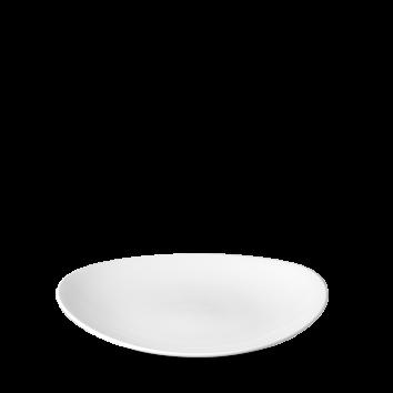 Churchill Orbit ovaal coupe bord 23,8 cm