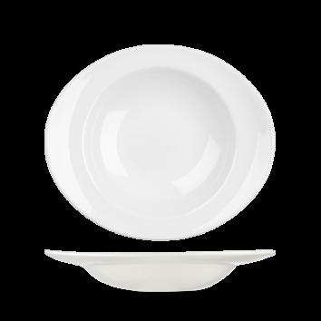 Churchill Orbit ovaal pasta bord 31 cm