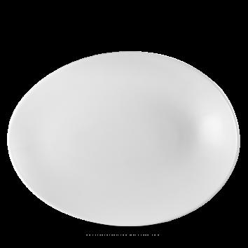 Churchill Profile Orb bord ovaal 34,6 cm