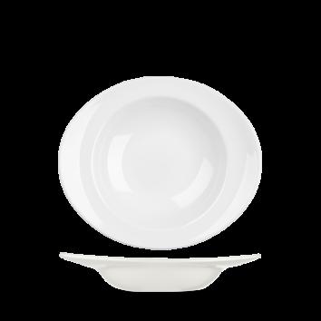 Churchill Orbit ovaal soep bord 27,5 cm