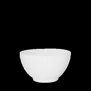 Churchill Bit on the Side spark white bowl 55 cl
