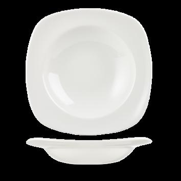 Churchill X Squared vierkant pasta bord 28 cm