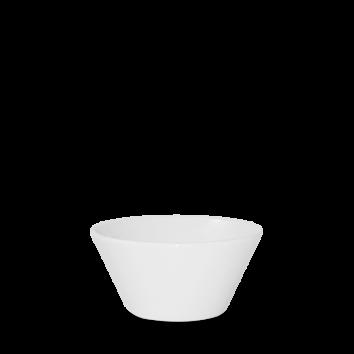 Churchill Bit on the Side zest white snack bowl 28 cl