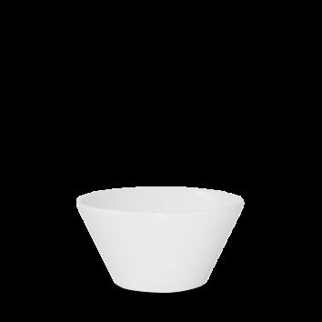 Churchill Bit on the Side zest white snack bowl 34 cl