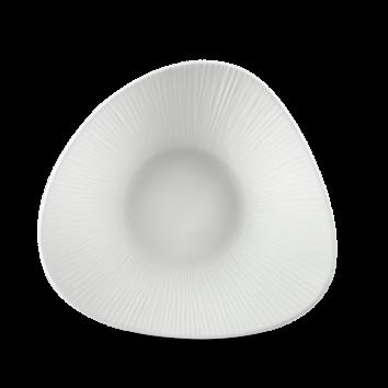 Churchill Bamboo chef`s triangle bowl 21 cm