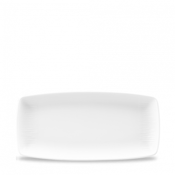 Churchill Bamboo bord rechthoek 29,5 cm