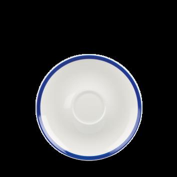 Churchill Retro Blue schotel 16 cm