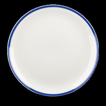 Churchill Retro Blue coupe bord 28,8 cm