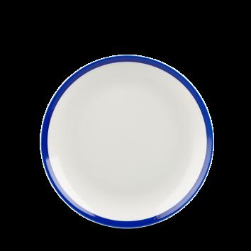 Churchill Retro Blue coupe bord 16,5 cm