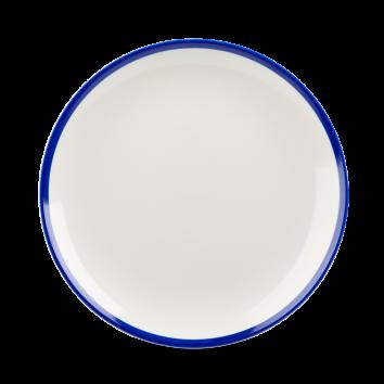 Churchill Retro Blue coupe bord 21,7 cm