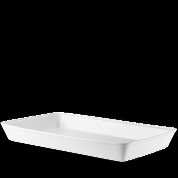 Churchill Counter Serve buffetschaal rechthoek 38 x 25 x 6,2 cm