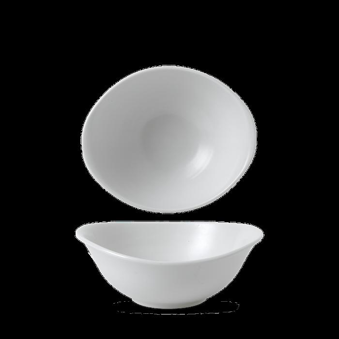 Dudson White bowl 19,9 x 16,8 cm