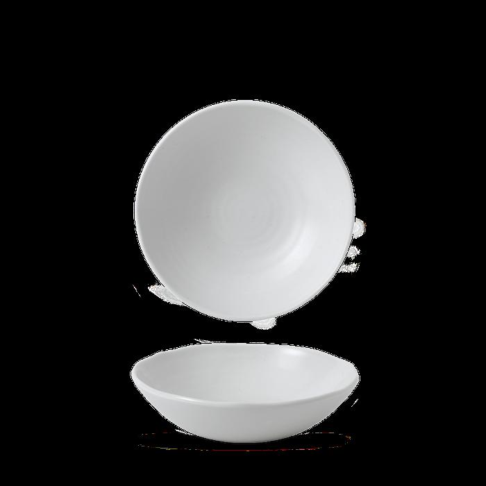 Dudson White coupe bowl 15 cm