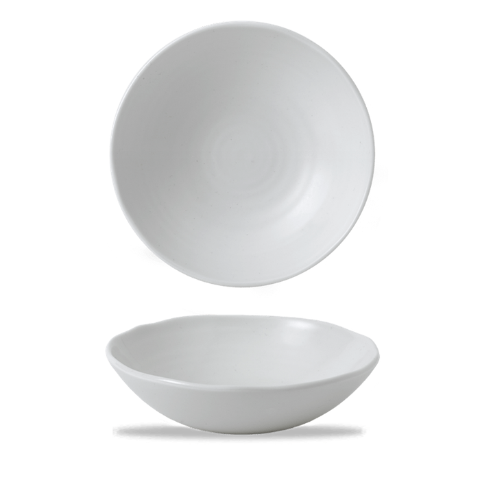 Dudson White coupe bowl 21 cm