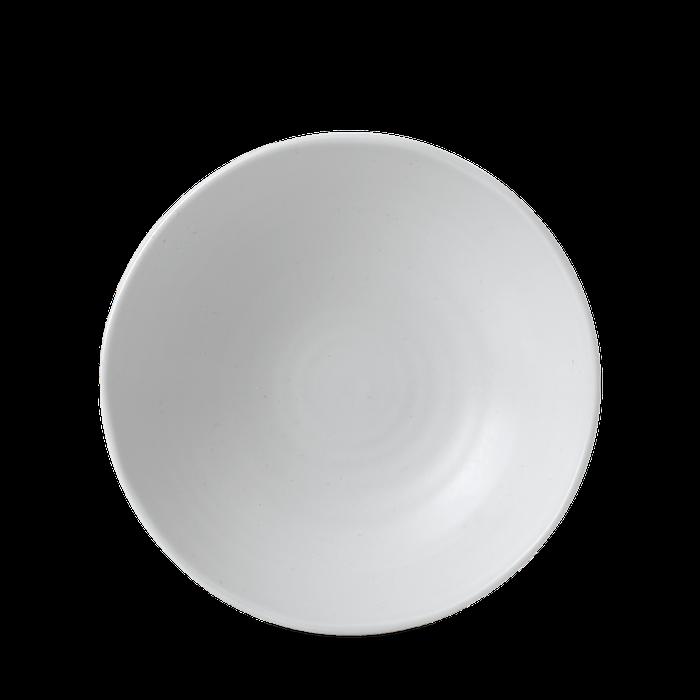 Dudson White coupe bord 15 cm