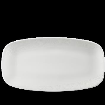 Churchill Isla chef`s oblong plate 35,5 x 18,9 cm