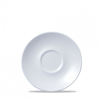 Churchill Vellum capp. schotel 15,6 cm