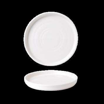 Churchill Vellum walled chef`s plate 21 cm