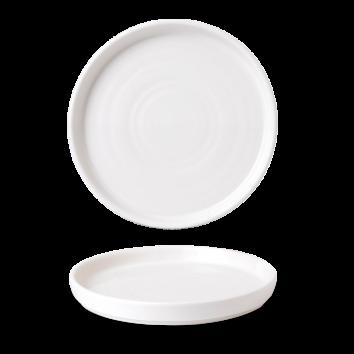 Churchill Vellum walled chef`s plate 26 cm