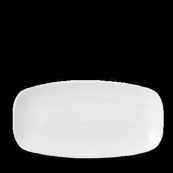 Churchill Vellum chef`s oblong plate 29,8 x 15,3 cm