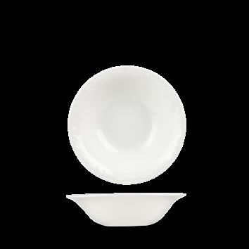 Churchill Chateau oatmeal schaaltje 15,2 cm