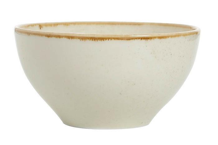 Porland Seasons Yellow bowl 14 cm 55 cl