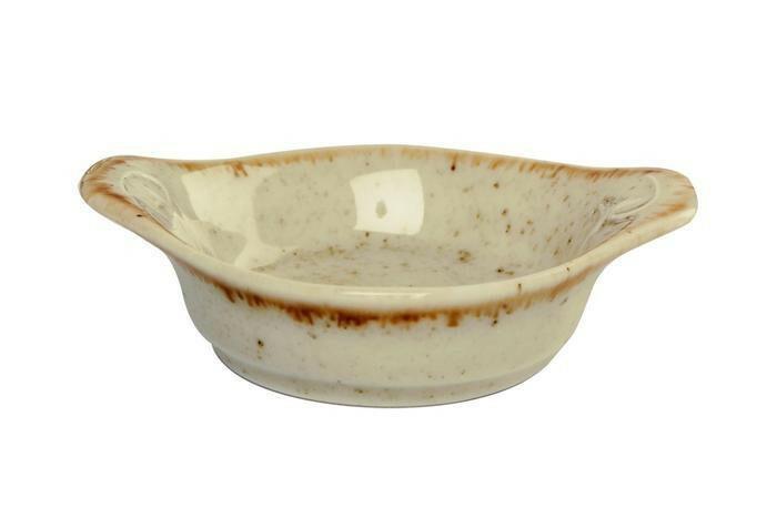 Porland Seasons Yellow appetizer bowl 9 cm