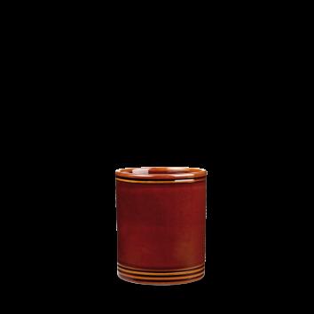 Art de Cuisine Rustics Simmer Brown utensils holder 12,5 cm