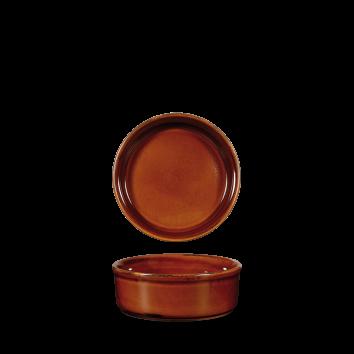 Art de Cuisine Rustics Simmer Brown hot pot dish 14 cm