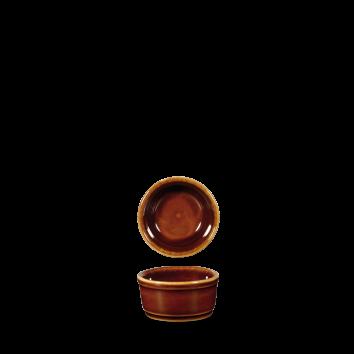 Art de Cuisine Rustics Simmer Brown dip pot 6,5 cm